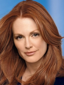 #3: Julianne Moore