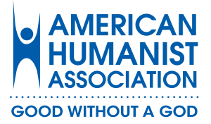 HUmanists Slogan Good Without a God