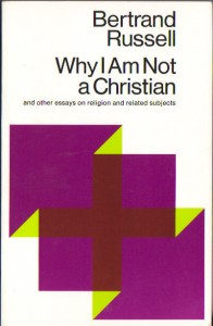 God is not a christian and other provocation