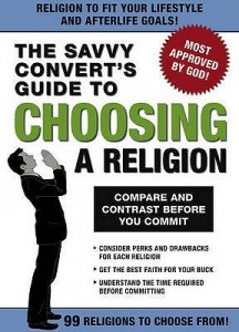 proselytism conversion and the freedom to change religion (freedom of religion)  eilr/volumes/win98/lernerhtml proselytism, change of religion,  pré's n conversion to another religion or.