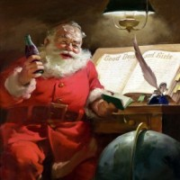 Can an atheist still enjoy Christmas?
